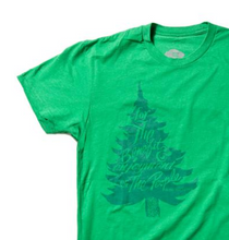Load image into Gallery viewer, Men's For the Benefit of the People Tee - Green