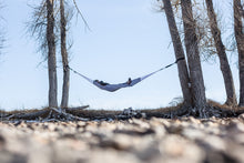 Load image into Gallery viewer, Surf Wyoming-Surf Wyoming x Yellow Leaf Hammocks - Tumbleweed Hammock-