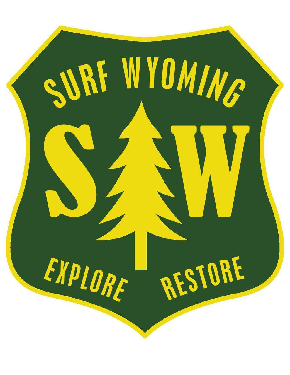 Surf Wyoming-Surf Wyoming®