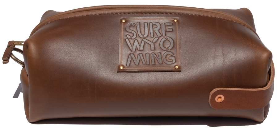 Surf Wyoming THE Dopper - Brown
