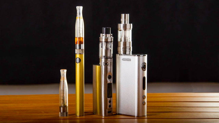 What Is Vaping? An Escalating Health Threat for Teens with ADHD
