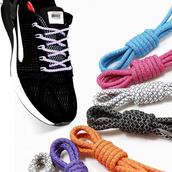 Hot Sale! 3M Woven Reflective Shoelace