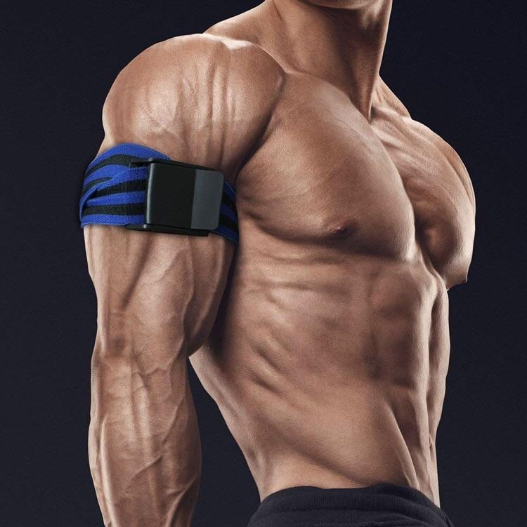 60% OFF Today-Blood Flow Restriction Bands (BFR Bands)