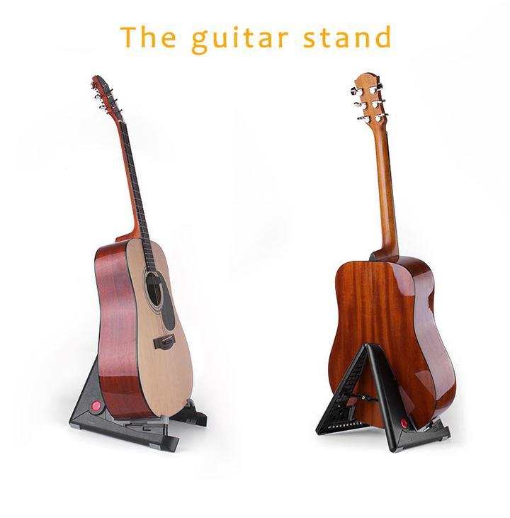 60% OFF ! Portable Stand for Guitars