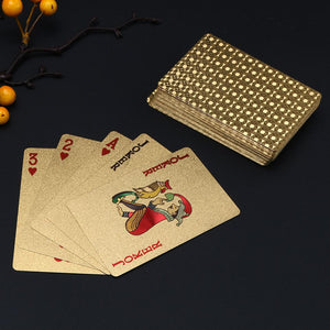 Commemorative Edition Senior Poker Texas Hold'em