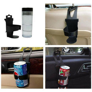 Only $10! Car Door Drink Holder
