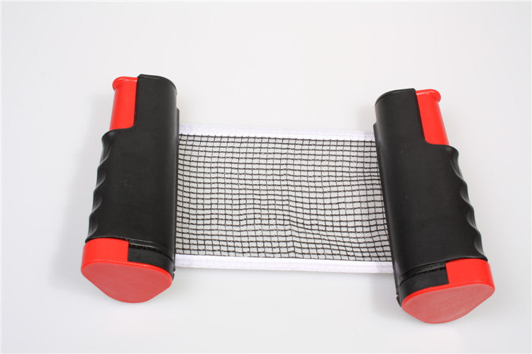 【50%OFF】Retractable Table Tennis Net