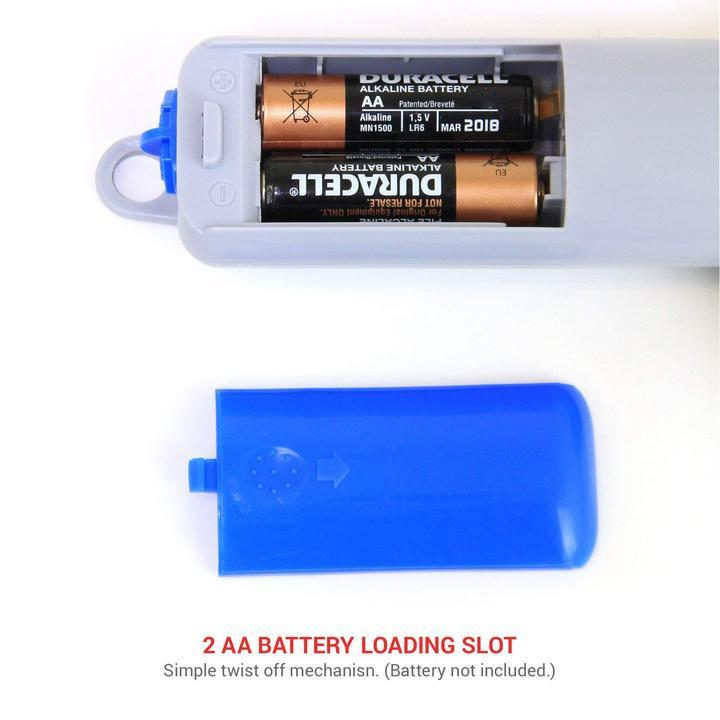 Battery-Operated Liquid Transfer Pump