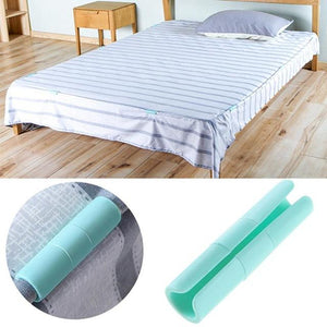Multi-function bed sheet holder (1 pack of 10)