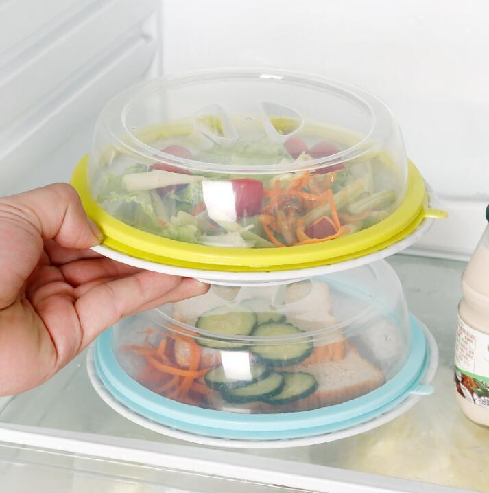 ONLY $7.98 - 50% OFF DISCOUNT-Reusable Keep Fresh Seal Lids
