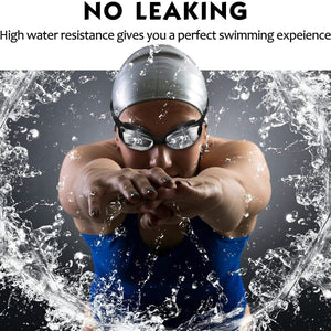 Elite Professional HD Anti-Fog Swim Goggles【Only 177Pcs Remaining】