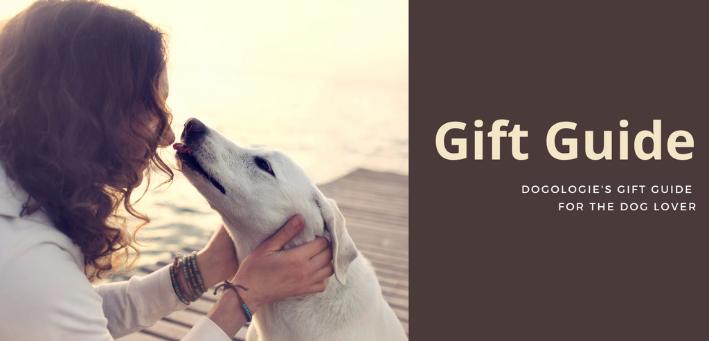 Dogologie's Gift Guide for the Dog Lover
