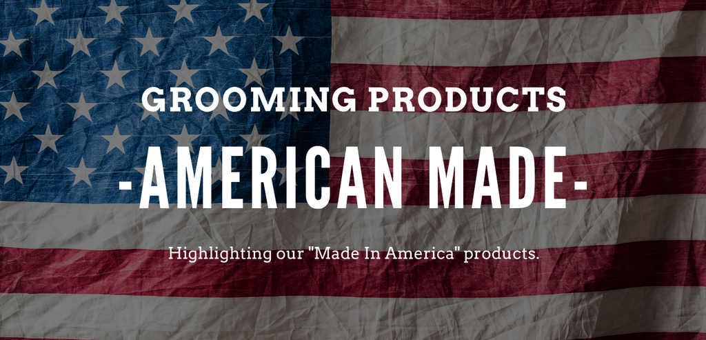 American Made: Grooming