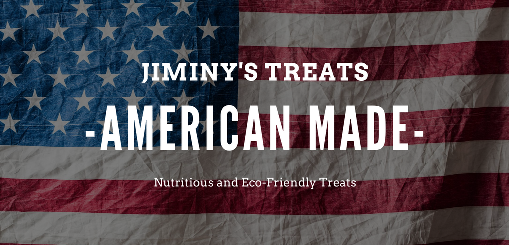 American Made: Jiminy's