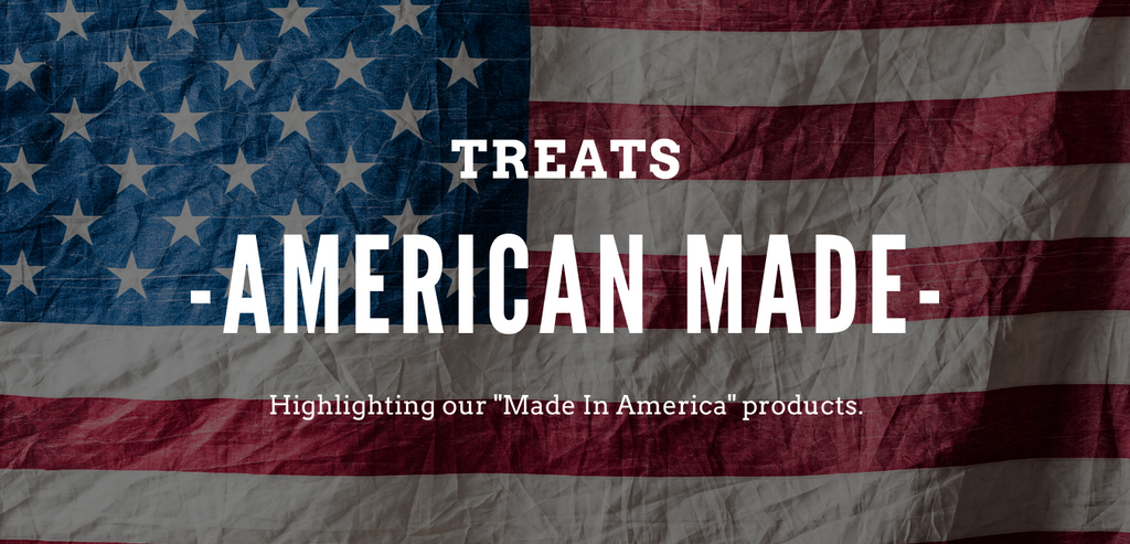 American Made: Treats
