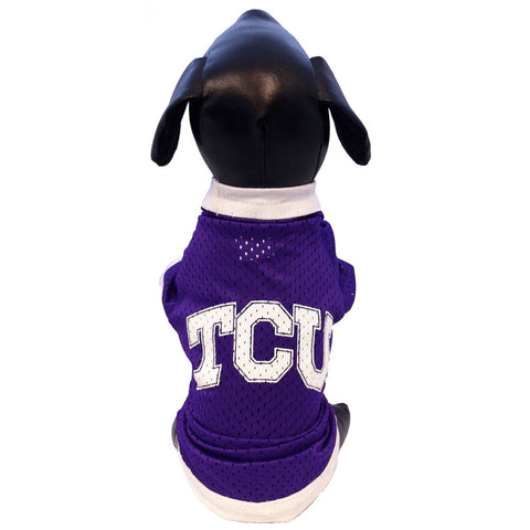 NCAA Jersey TCU Horned Frogs