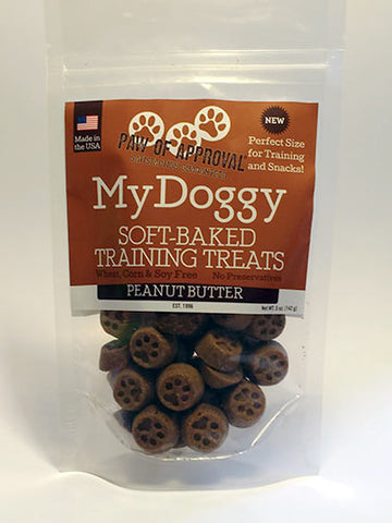 Soft Baked Training Treats