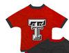 NCAA Jersey Texas Tech Red Raiders
