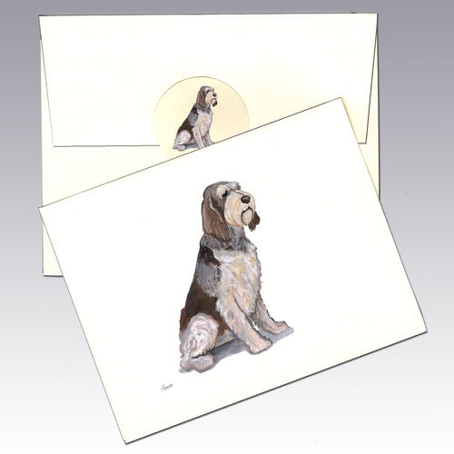 Italian Spinone 8 Pack Notecards