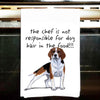 Beagle Kitchen Tea Towel