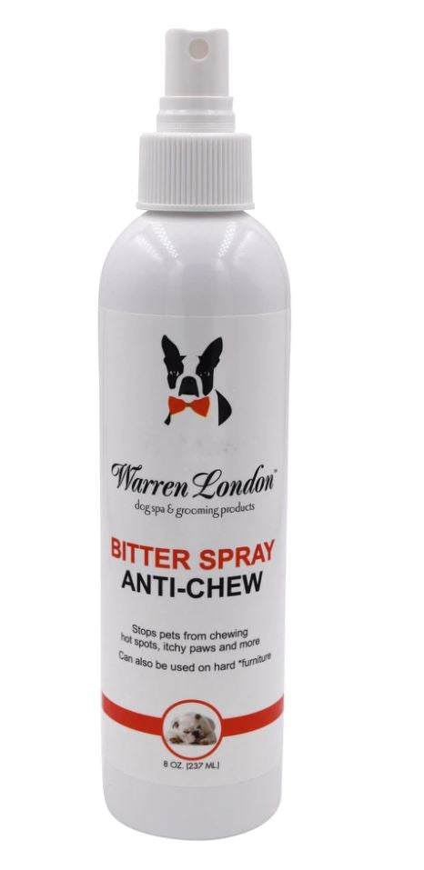 Bitter Spray Anti-Chew