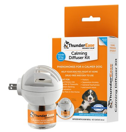 ThunderEase Diffuser Kit