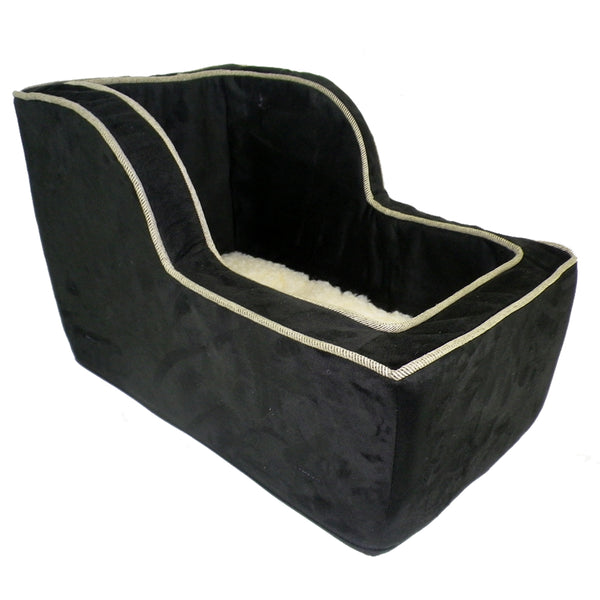 Console High Back Carseat