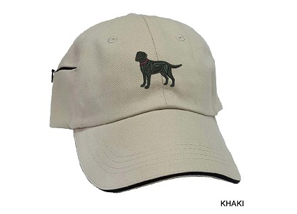 Belgian Malinois Embroidered Baseball Caps