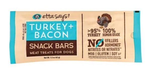 Premium Meat Snack Bars