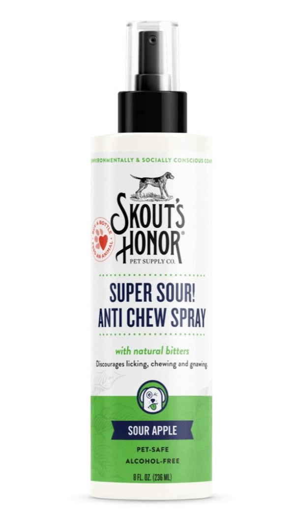 Super Sour Anti Chew Spray