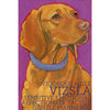 Vizsla 2 x 3 Fridge Magnet