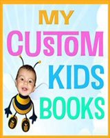 My Custom Kids Books