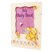 My Baby Book - •© Best