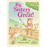 Story Time - Big Sisters Are Great - 40/50