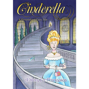 Story Time - Cinderella