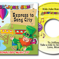 Album - Express to Song City