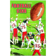 Football Star - •© Best