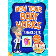 Story Time - How Your Body Works