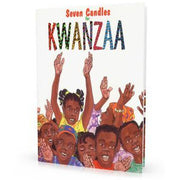 Seven Candles for Kwanzaa