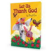 Let Us Thank God