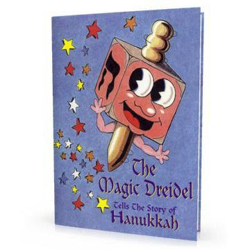 The Magic Dreidel