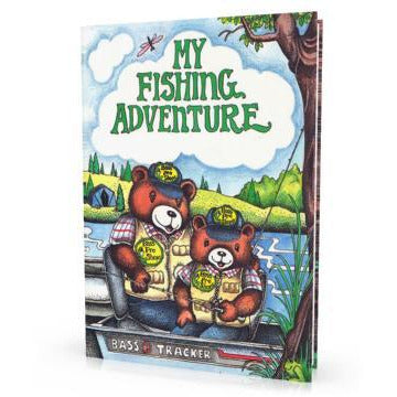 My Fishing Adventure Adult