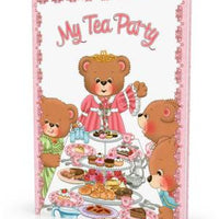 My Tea Party