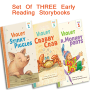 i See Me! - Set of 3 Early Readers