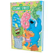 Sesame Street, ABC and Me