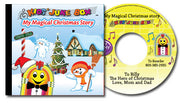 Album - My Magical Christmas Story