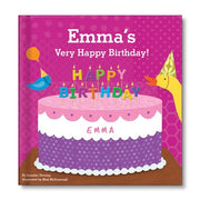 i See Me - Birthday Book For Girl