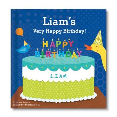 i See Me - Birthday Book For Boy