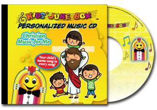 Album - Christian Music For Me