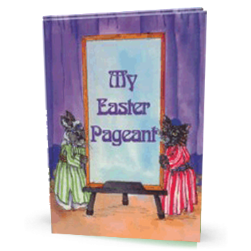 My Easter Pageant